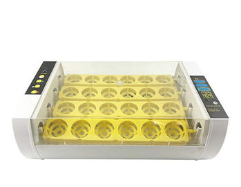 Stable Small Commercial Bird Egg Incubator Digital Micro Computer Control