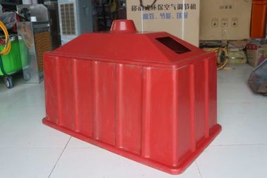 China Breeding Farm Piglet Incubator House Design Easy Install Surface Smooth distributor